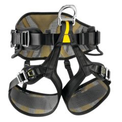 Petzl AVAO SIT FAST Harness – Work Positioning, Suspension