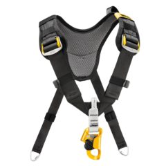 Petzl TOP CROLL Harness