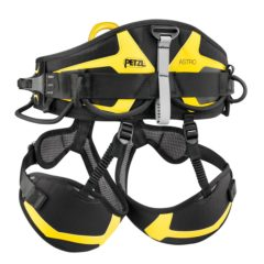 Petzl ASTRO SIT FAST Harness – Work Positioning, Suspension