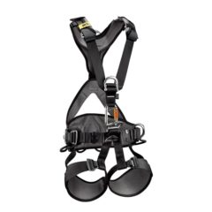 Petzl AVAO BOD Harness – Fall Arrest, Work Positioning, Suspension