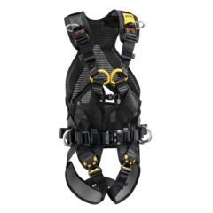 Petzl VOLT LT Harness – Fall Arrest, Work Positioning