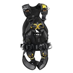 Petzl VOLT LT WIND Harness – Fall Arrest, Work Positioning