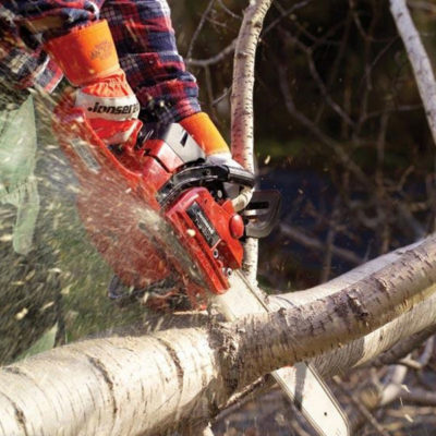 Chainsaws & Parts