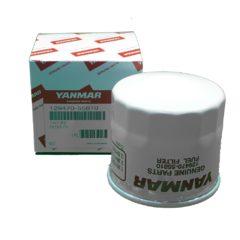 Yanmar 129470-55810, 129470-55703, 139470-55601 Fuel Filter