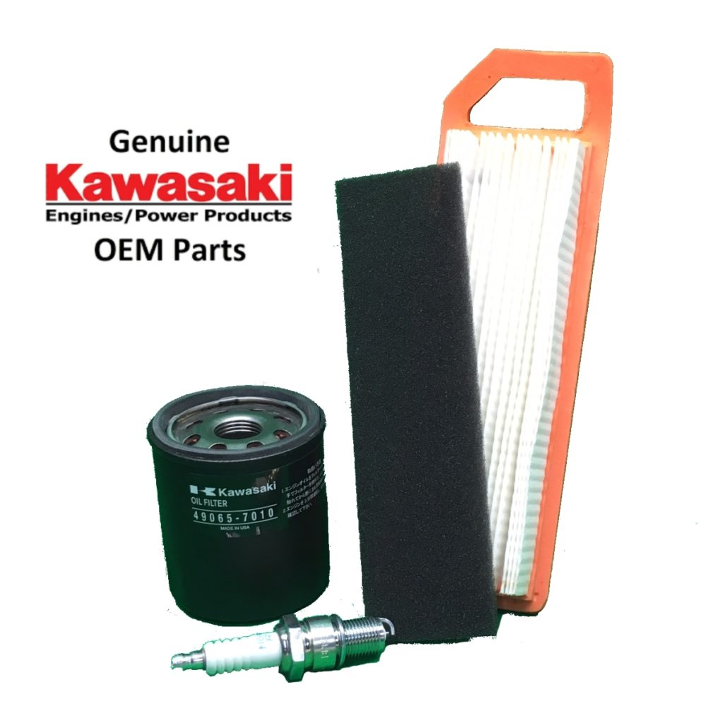 Kawasaki FX Tune up kit