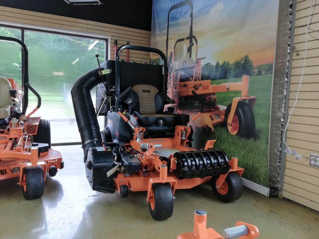 Outdoor Power Equipment Repair Woodstock GA