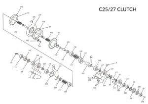 tru-cut-c25-c27-clutch