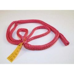 Adjustable Whoopie Sling Red 5/8″ Dia. x 3′ to 5′ Length Samson WS0404