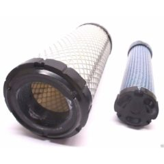 Kawasaki 11013-7044 & 11013-7045 OEM Air Filter Combo