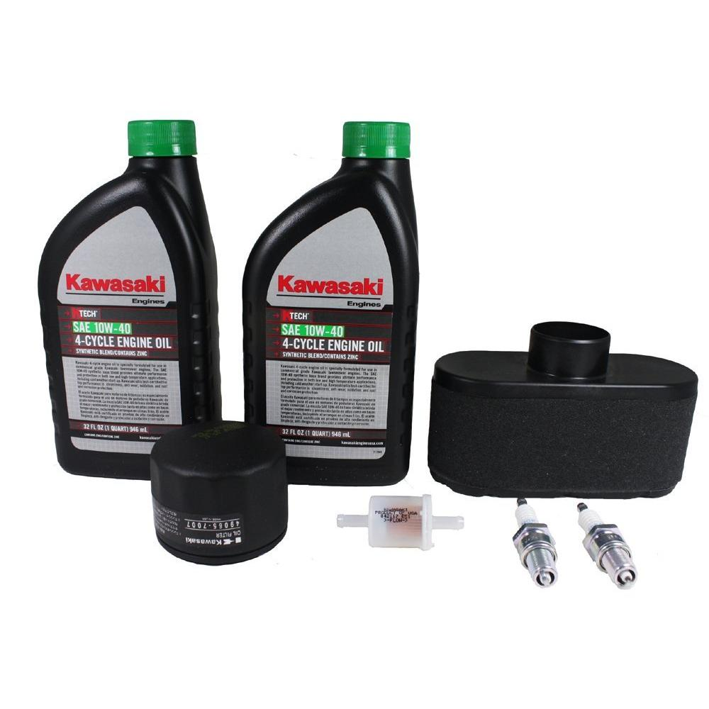 Kawasaki 99969 6425 Tune Up Kit on fr691v oil filter